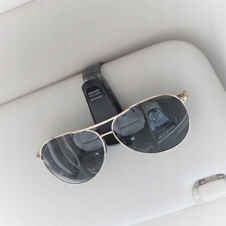 Тримач klips на окуляри до okularow автомрбільний, Купити