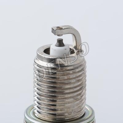 Свічка запалювання denso k20tt - до інсталяция lpg - фото 5