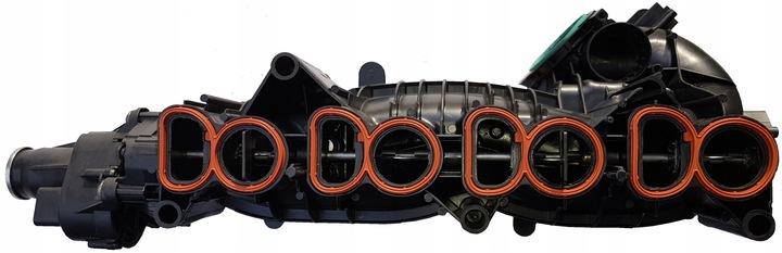 фото - Колектор bmw 2.0d n47 e60 e81 e90 x1 x3 320d 520d