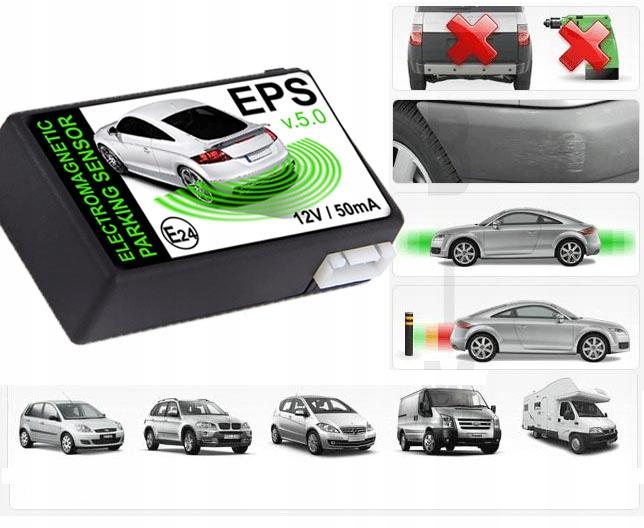 Электромагнитный сенсор парковки cofania eps, Цена