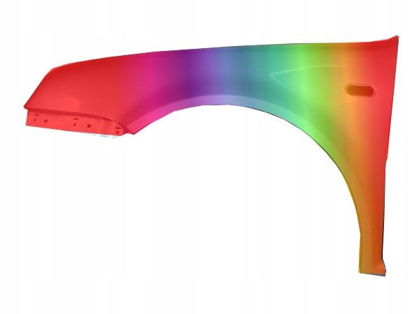 крыло vw golf 4 iv любой цвет новый1 - фото