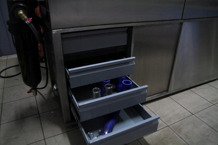 maszyna . чистки фильтров dpf dwustronna ce3 - фото