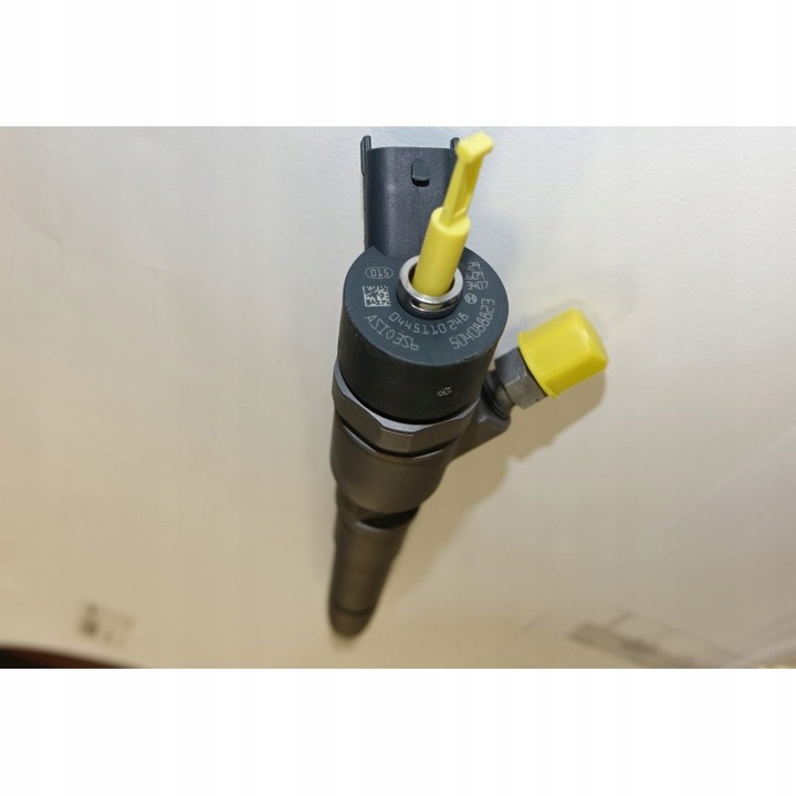 форсунки 0445110248 citroen 3.0 peugeot 3.0hdi3 - фото
