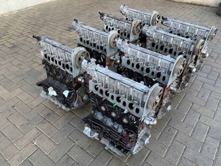 двигатель 1.9 dci cdti renault trafic opel vivaro9 - фото