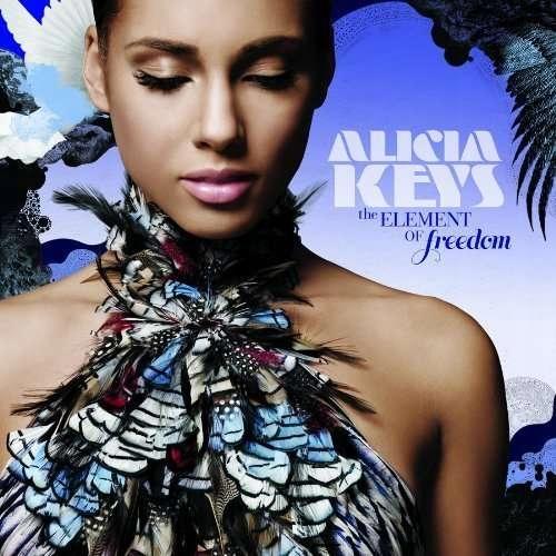 Alicia Keys - The Element Of Freedom пленка доставка из Польши Allegro на русском