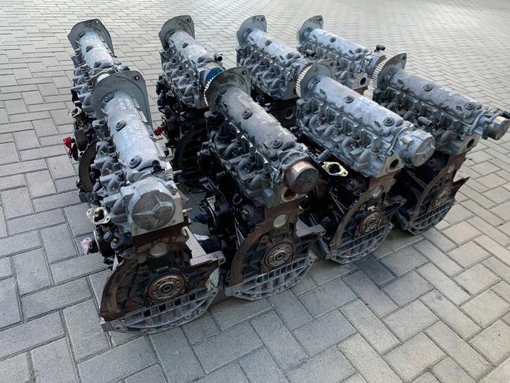 двигатель 1.9 dci cdti renault trafic opel vivaro6 - фото