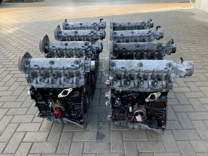 двигатель 1.9 dci cdti renault trafic opel vivaro5 - фото