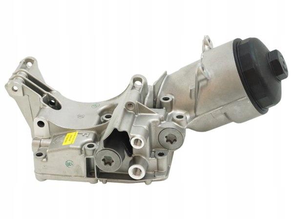 клапан уплотнитель фильтр масла до bmw m52b28 m548 - фото