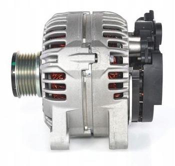 генератор 104210-3522 150a ford mazda volvo3 - фото