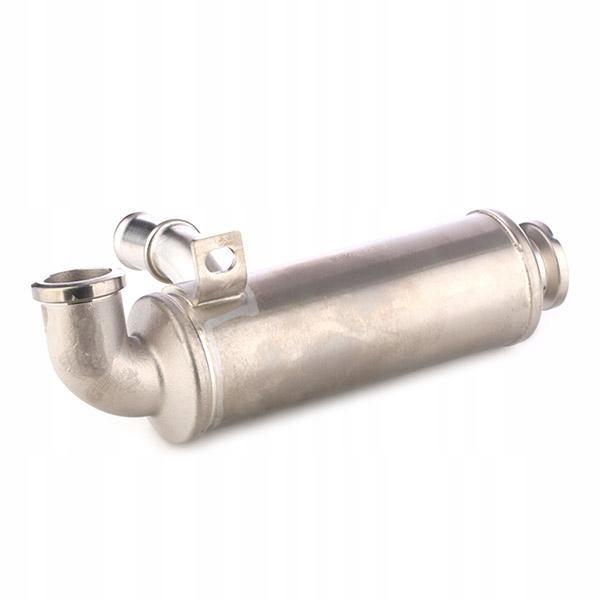радиатор отработанных газов 3m5q-9f464-bc 1.6 hdi / tdci2 - фото