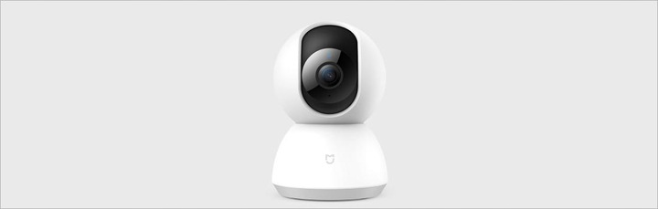 IP КАМЕРА XIAOMI MI HOME SECURITY CAMERA 360 1080p доставка из Польши Allegro на русском