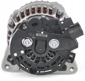 генератор 104210-3522 150a ford mazda volvo4 - фото