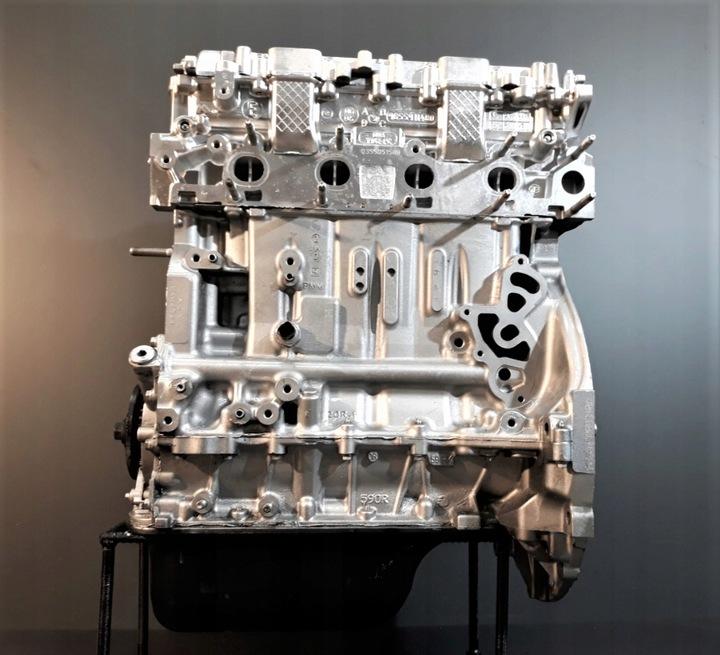 двигатель 1.6 tdci 16v ford c-max tdci 90km3 - фото