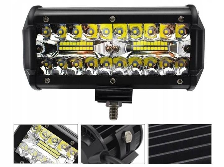 светодиод led 120w галогенка противотуманная фара робоча 12v 24v                                                                                                                                                                                                                                                                                                                                                                                                                                                                                                                                                                                                                                                                                                                                                                                                                                                                   0, фото