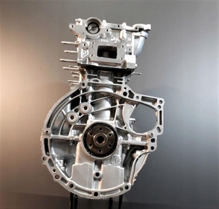 двигатель 1.6 tdci 16v ford c-max tdci 90km5 - фото