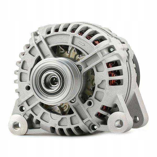 генератор 104210-3522 150a ford mazda volvo5 - фото