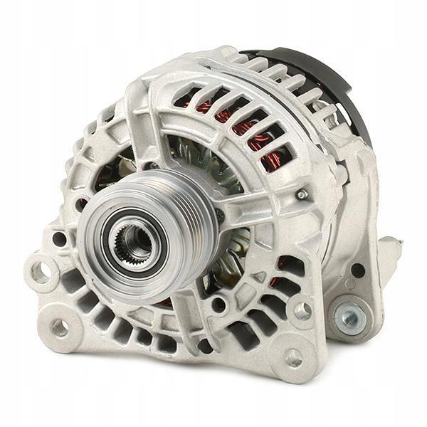 генератор 104210-2710 150a ford volvo1 - фото