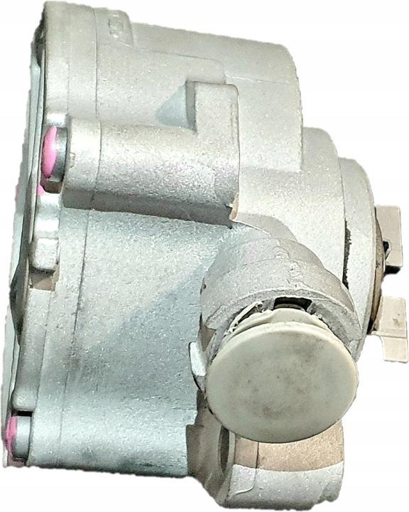 насос вакуум топливо 1.6 hdi / 1.6 tdci bosch оригинал3 - фото
