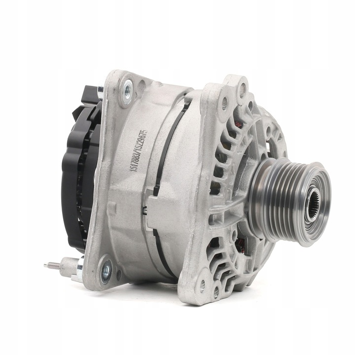 генератор 104210-2710 150a ford volvo3 - фото