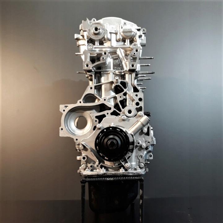 двигатель 1.6 tdci 16v ford c-max tdci 90km7 - фото
