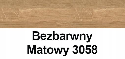 Osmo 3058 Топ Масло для столешниц 0,5 Л Бесцветный Мат доставка из Польши Allegro на русском