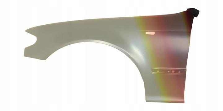 крыло bmw e 46 каждый цвет 01-05 левый fl1 - фото
