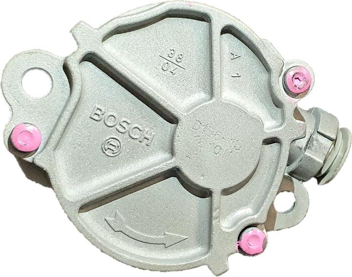 насос вакуум топливо 1.6 hdi / 1.6 tdci bosch оригинал4 - фото