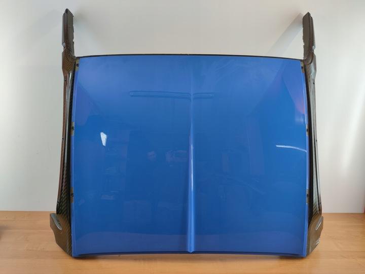 bugatti chiron крыша карбон od супер sprzedawcy new3 - фото