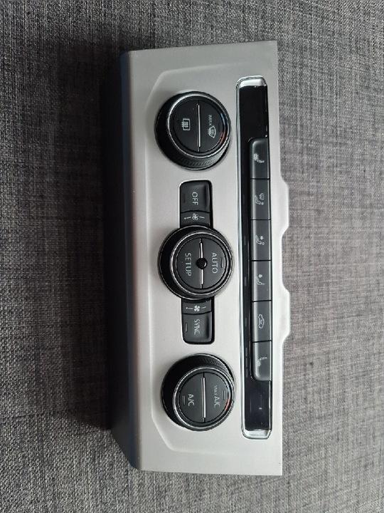 панель кондиционера passat b8 golf 7 с подогревом сидения                                                                                                                                                                                                                                                                                                                                                                                                                                                                                                                                                                                                                                                                                                                                                                                                                                                                        0, фото