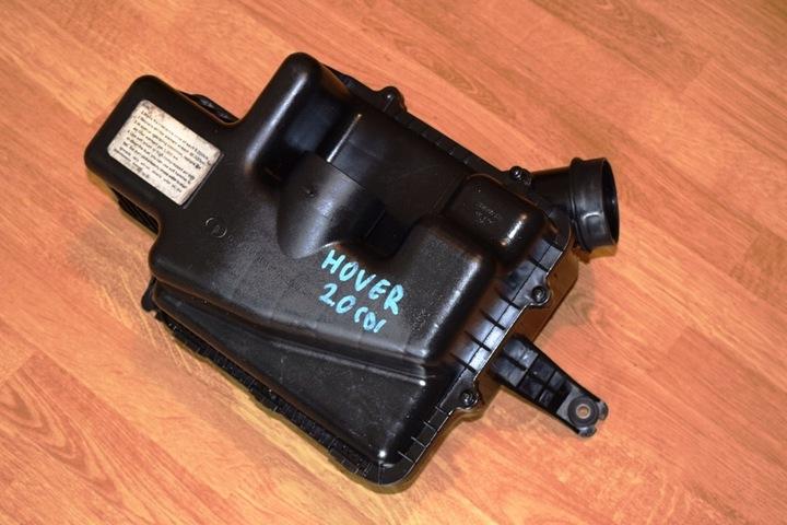 OBUDOWA FILTRA POWIETRZA GREAT WALL HOVER H5 2.4 4
