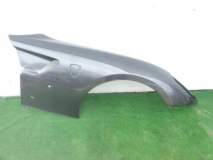 FERRARI 599 GTB F141 FIORINO GTO КРЫЛО ПРАВАЯ СТОРОНА