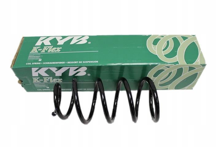 KYB KAYABA ПРУЖИНА ПОДВЕСКИ K-FLEX RA3333