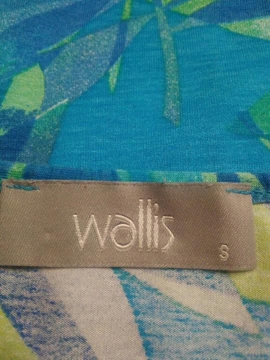 Wallis kolorowa sukienka wiskoza S/M 8053426324 Odzież Damska Sukienki GV JLNLGV-3