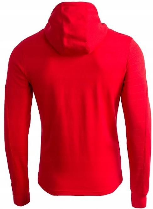 BLUZA z KAPTUREM męska OUTHORN HOL19 BLM608 XXL 8123281762 Odzież Męska Bluzy MG BHKOMG-7