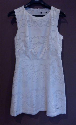 H&M Koronkowa sukienka rozm. 40, L 7571686503 Odzież Damska Sukienki AO LEKCAO-2