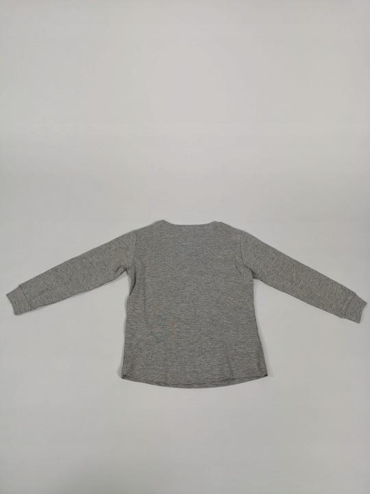 G182 Koszulka Bluzka ZARA Kids z długi rękaw 110 8938835717 Dziecięce Odzież MU JPPGMU-9