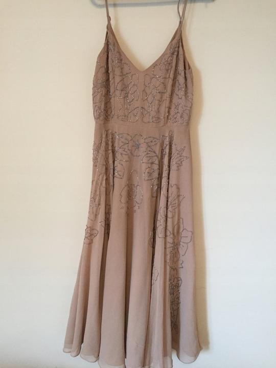 sukienka ASOS rozm 38 8310486389 Odzież Damska Sukienki wieczorowe EZ DHZGEZ-2