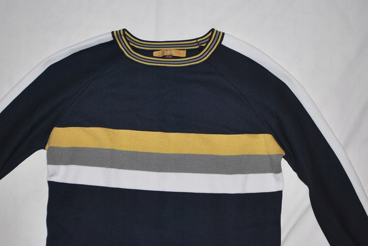 bluzka w paski Next r.38 9710007734 Odzież Damska Bluzki EN ZSWYEN-8