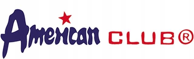 Buty Sportowe Męskie AMERICAN CLUB Casual 43 8921691314 Buty Męskie Sportowe DS UFBSDS-8