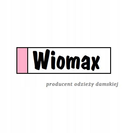 WIOMAX_ŻAKARDOWY SWETER__DUŻE ROZMIARY_XXL 9787475759 Odzież Damska Swetry NP OCVRNP-3