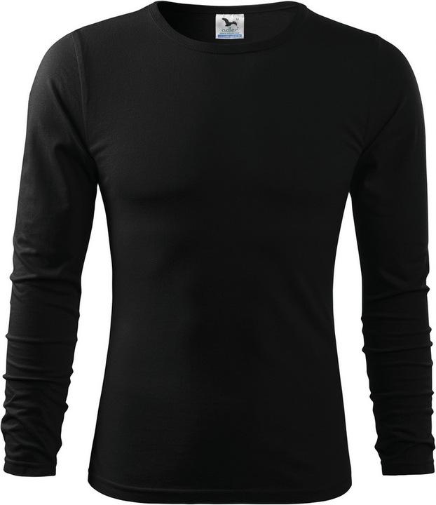 ADLER FIT 119 męska koszulka z długim rękawem M 9248163545 Odzież Męska Koszulki z długim rękawem PT ZUEVPT-7