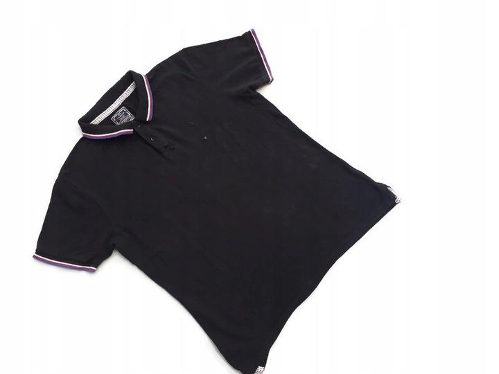 KOSZULKA POLO R.L__CARGO QUAY 9367296674 Odzież Męska Koszulki polo EI CSUIEI-4