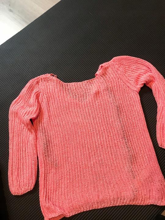Sweter zara 8679115170 Odzież Damska Swetry IW RRRFIW-4