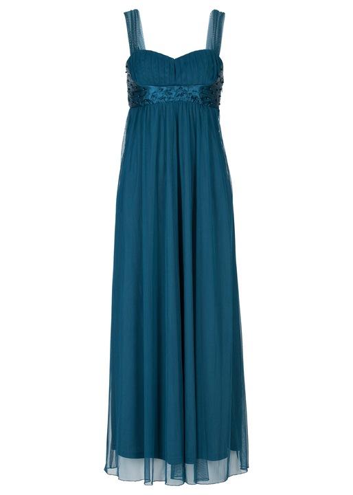 (31/515) BPC ELEGANCKA SUKNIA MAXI r.36 9768484511 Odzież Damska Sukienki wieczorowe GR GBCRGR-9