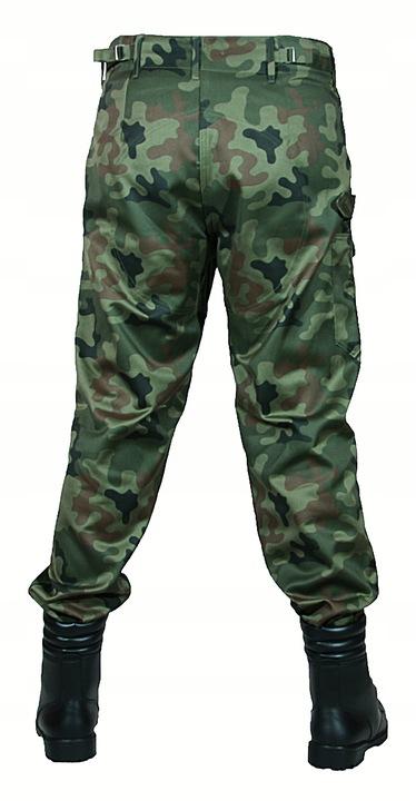 Spodnie Wojskowe WZ 93 US Moro BojÓwki roz.96/170 9014889142 Odzież Męska Spodnie QA CUJTQA-9