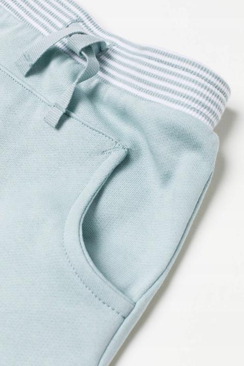 H&M Spodnie z kieszenią rozm.50cm,0-1M 9081192696 Dziecięce Odzież HB SSAAHB-6
