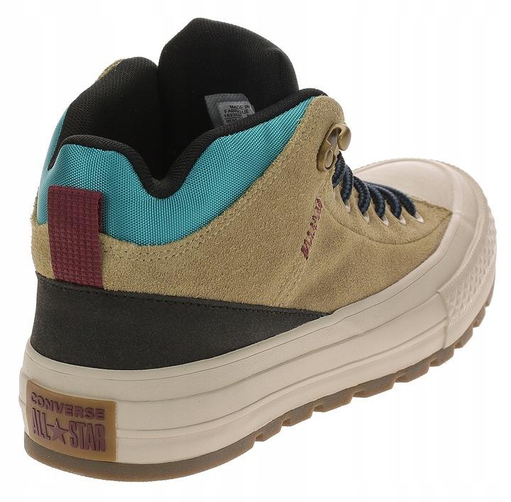 CONVERSE Ctas Street Boot Hi 162359C buty 45 8492889372 Buty Męskie Sportowe QZ IBWEQZ-5