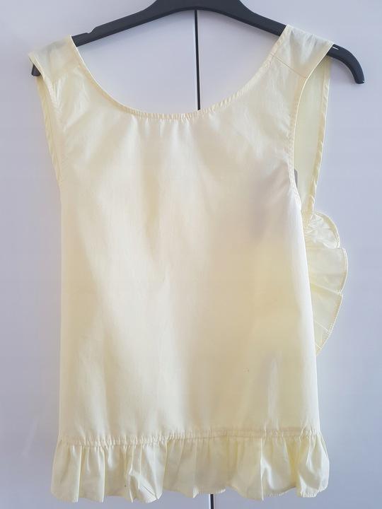 Nowa bluzka dla dziewczynki ZARA rozmiar 152 8406578292 Dziecięce Odzież WJ GPDKWJ-9