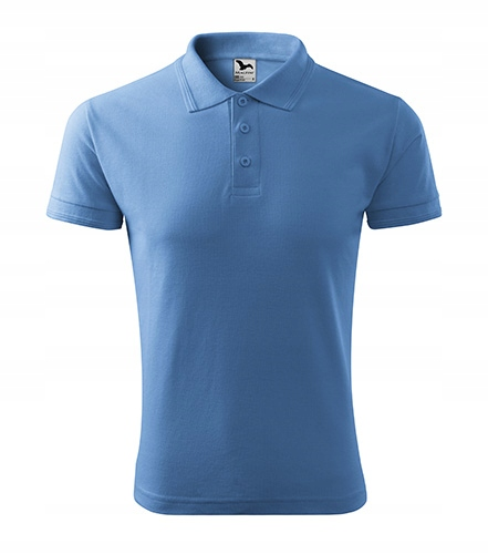 Koszulka męska Polo Adler Pique M 9040188333 Odzież Męska Koszulki polo SE OCOBSE-6