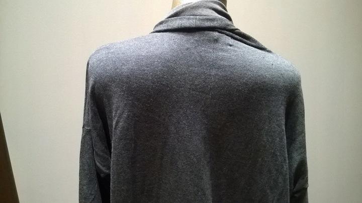 ZARA-sweterek M 9846805380 Odzież Damska Swetry OZ CPQOOZ-6